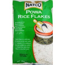 image of Natco Rice Flakes on Now Now Express to send grocery to Nigeria
