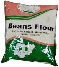 image of Ayoola Foods Beans Flour on Now Now Express to send grocery to Nigeria