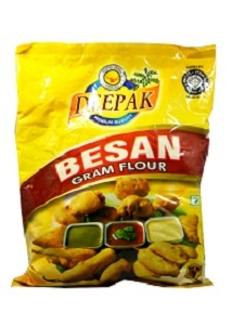 image of Deepak Besan Gram Flour on Now Now Express to send grocery to Nigeria