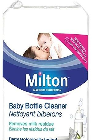 image of Milton Baby Bottle Cleaner on Now Now Express to send baby products to Nigeria