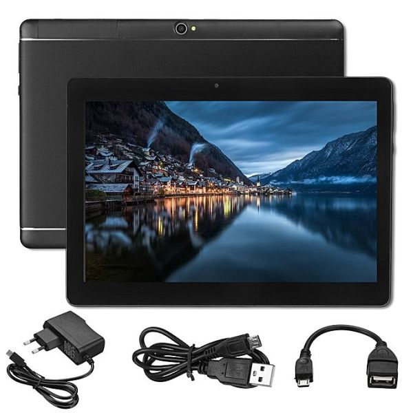 image of Hot 10.1'' 64GB+4G Tablet PC on Now Now Express for sending tablet to Nigeria