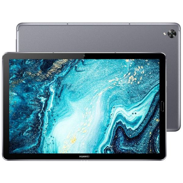 "image of Huawei M6 4G Phablet 10.8"" on Now Now Express for sending tablet to Nigeria"