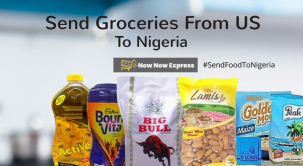 Send Groceries to Nigeria Online, Avoid Food Poisoning