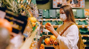 Tips for Grocery Shopping During Coronavirus Pandemic