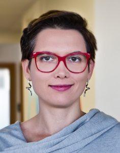 Małgorzata Dobosz