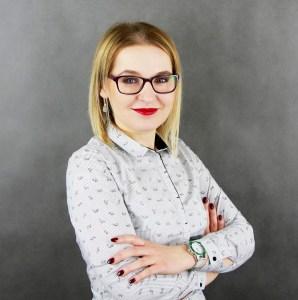 Karolina Turostowska
