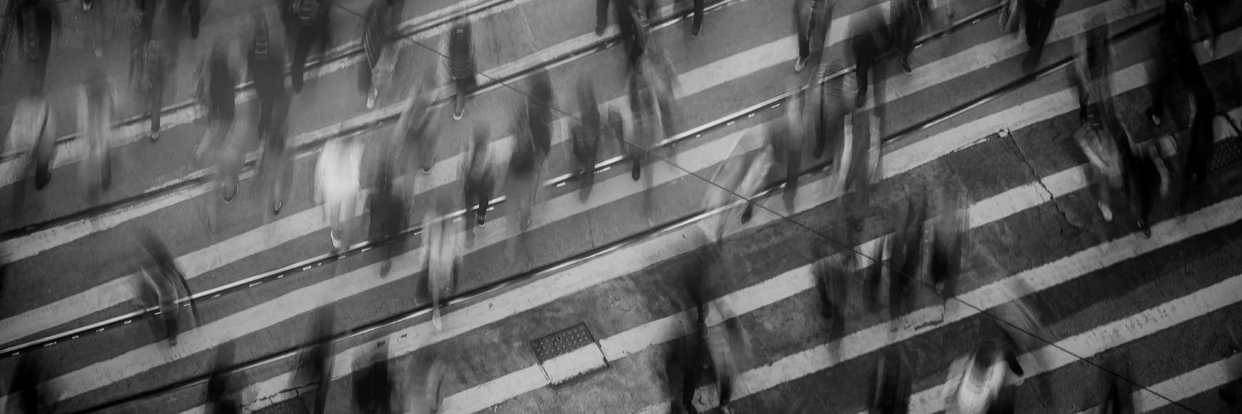 Podcast 40: Jak wprowadzić zmianę w organizacji