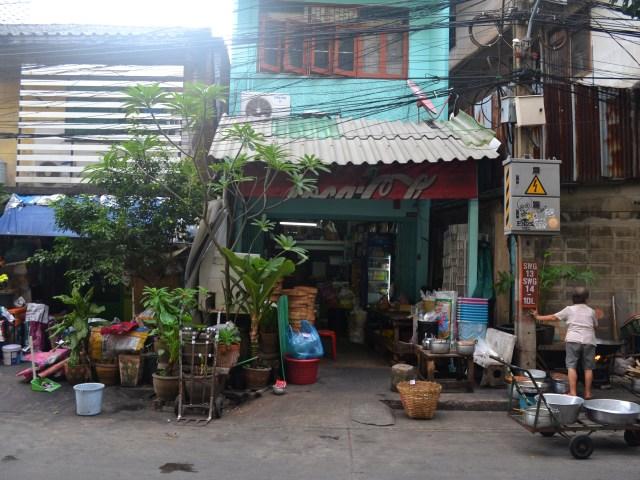 bangkok shop noworries