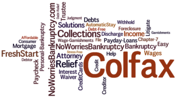 Colfax Bankruptcy