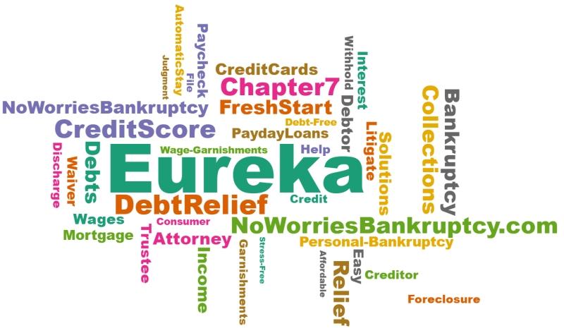 Eureka bankruptcy attorney