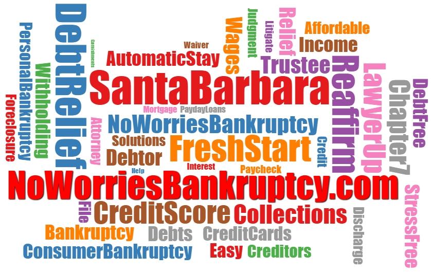 Santa Barbara Bankruptcy Attorney