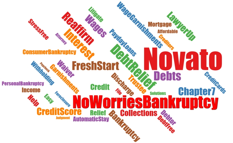 Novato bankruptcy attorney