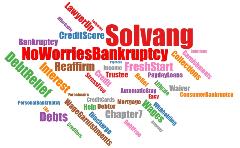 Solvang bankruptcy attorney