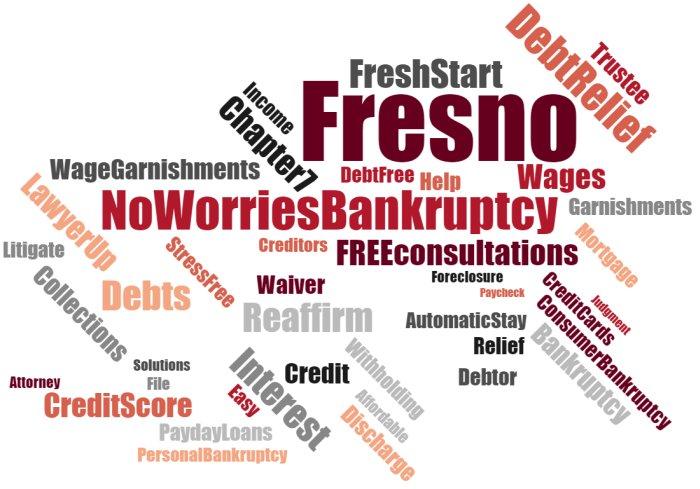 Fresno debt solution