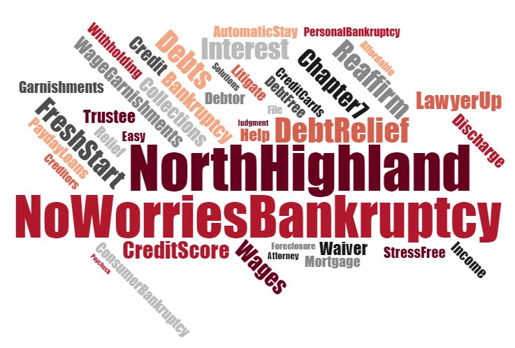 affordable bankruptcy North Highland CA
