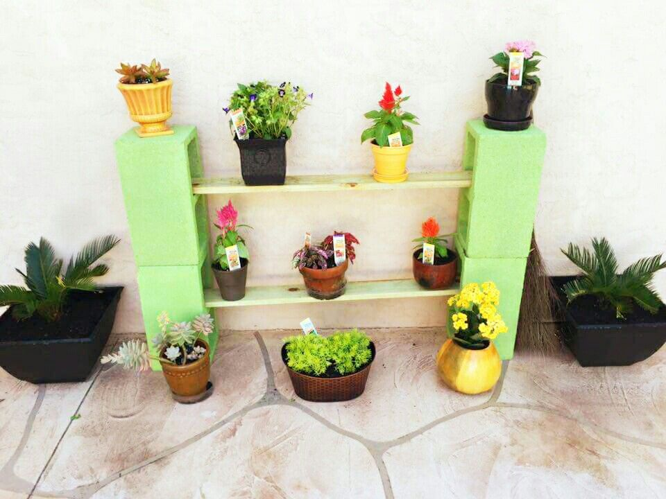 37+ Cheap DIY Plant Stand Ideas | Indoor - Outdoor - NRB on Plant Stand Ideas  id=24296