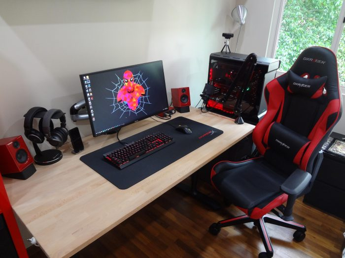 The answer to that question is mo. 37+ Small Video Game Room Ideas   Gaming Room Setup - NRB