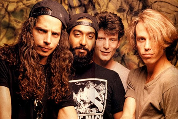 Soundgarden Fell On Black Days + yapa (entren!!) - Taringa!