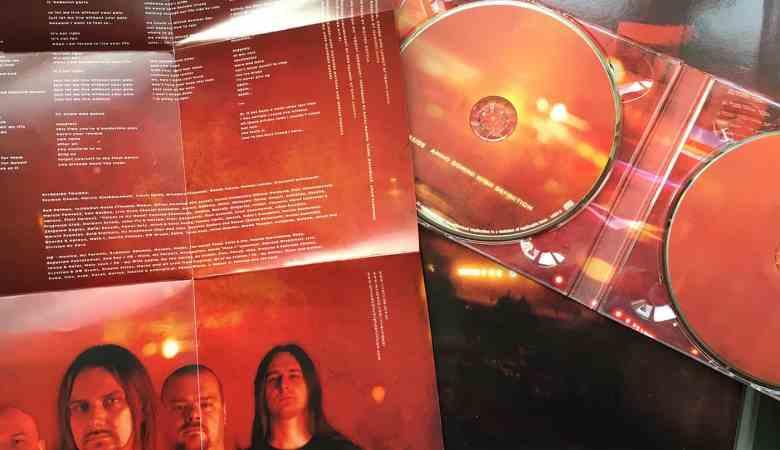 Riverside : Anno Domini High Definition : 2009