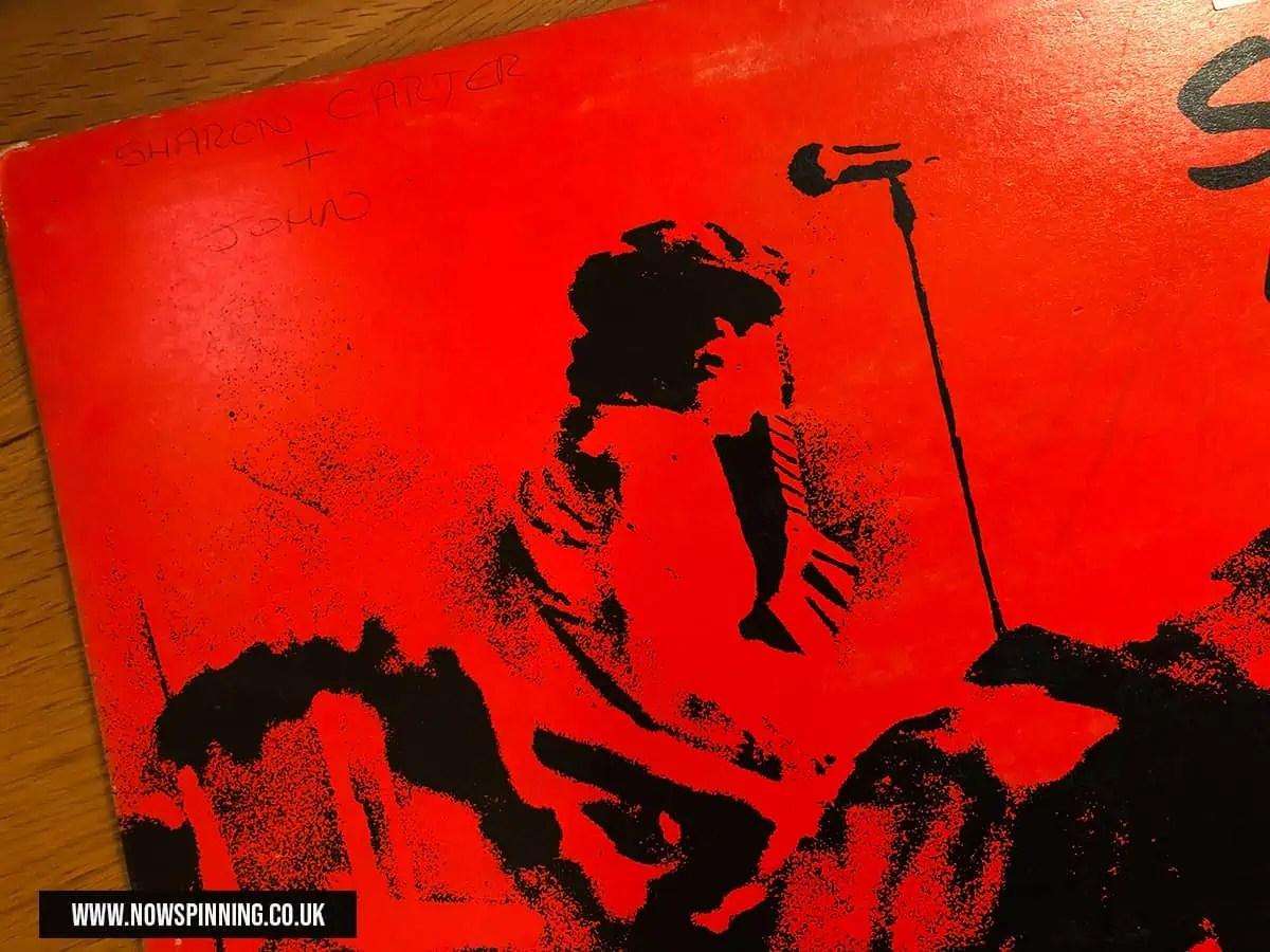 Slade Alive Vinyl - Review
