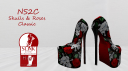 skulls and roses red_001