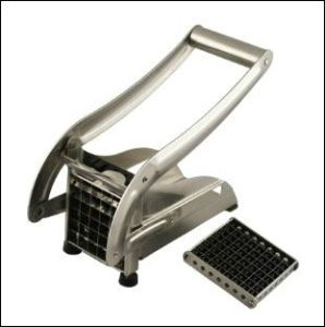 Concord French Fry Cutter