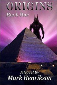 Origins by Mark Henrikson