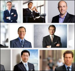 Do an image search for CEO's and it's all men.