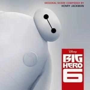 Big Hero 6 on NOW TV