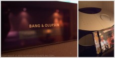 Hotel Arts Barcelona: Bang & Olufsen audio-visual systems in every room