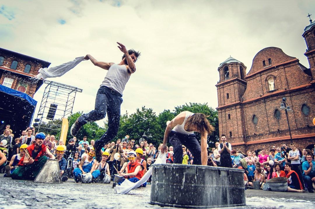 industriada 2013, fot. piotr.chlipalski