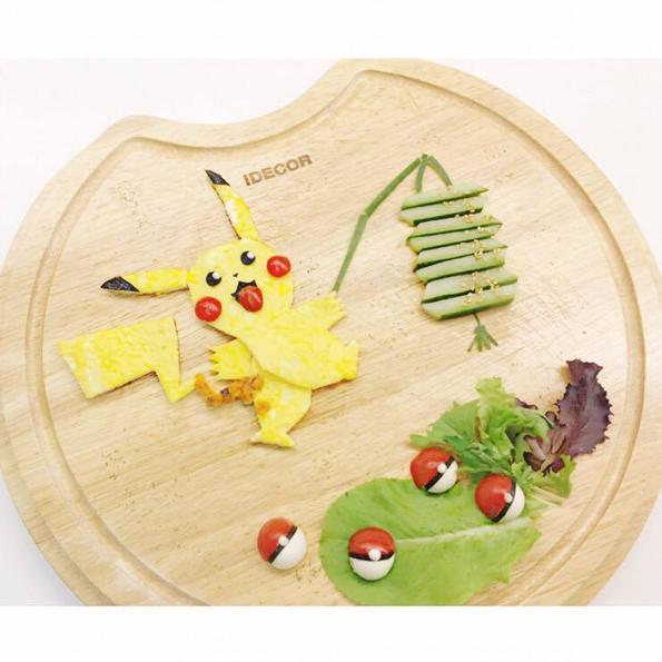 simsim-cooking-vegetarian-food-art