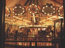 air carousel
