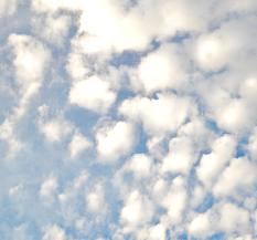 air clouds