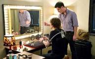 air jesse at wardrobe vanity