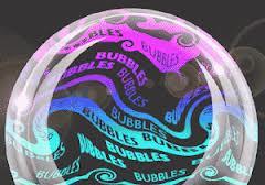 b bubbles one