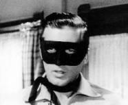b masked man original