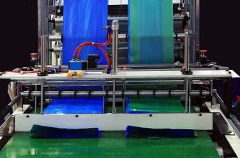 plastik w przemyśle