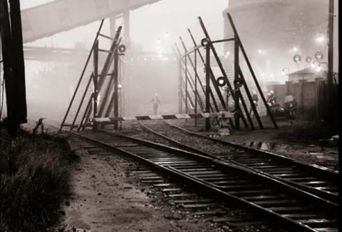 "Image du film ""Stalker"" d'Andreï Tarkovsky"