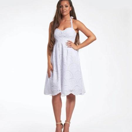 fehér madeira ruha 2020