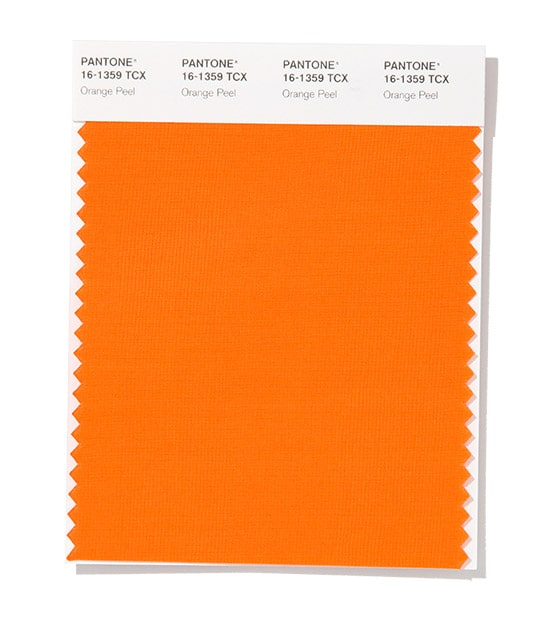 pantome - orange peel