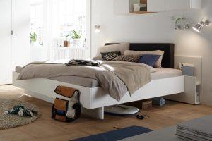 Betten Komforthöhe Hülsta
