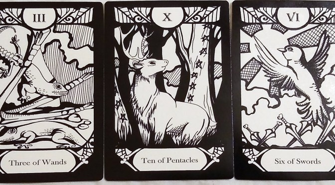 What Does The Deck Say? November 15, 2018