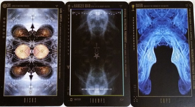 What Does The Deck Say? January 21, 2019