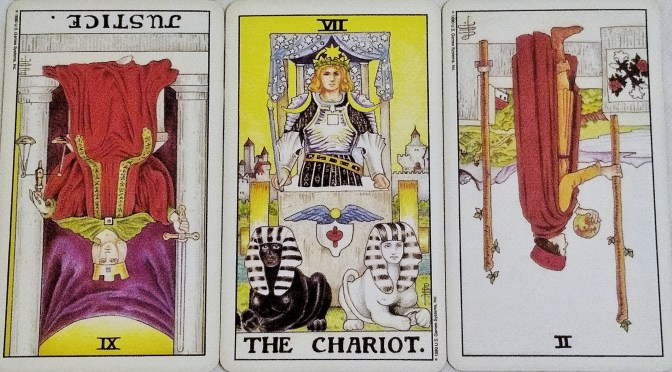 What Does The Deck Say? January 25, 2019