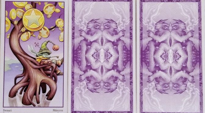 What Does The Deck Say? March 4, 2019