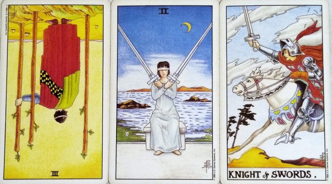 What Does The Deck Say? June 3, 2019