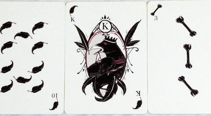 What Does The Deck Say? June 21, 2019