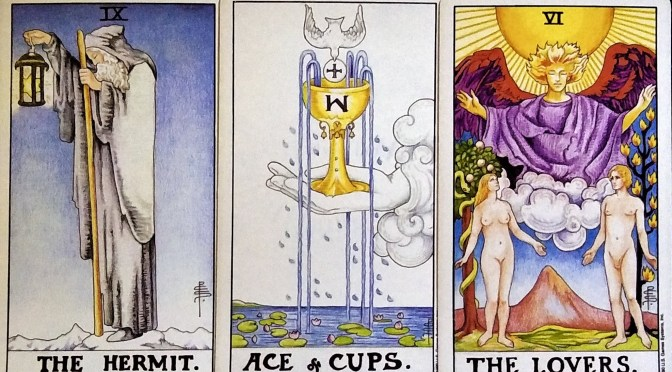 What Does The Deck Say? December 2, 2019