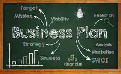 Nozak Consulting - Business Plan